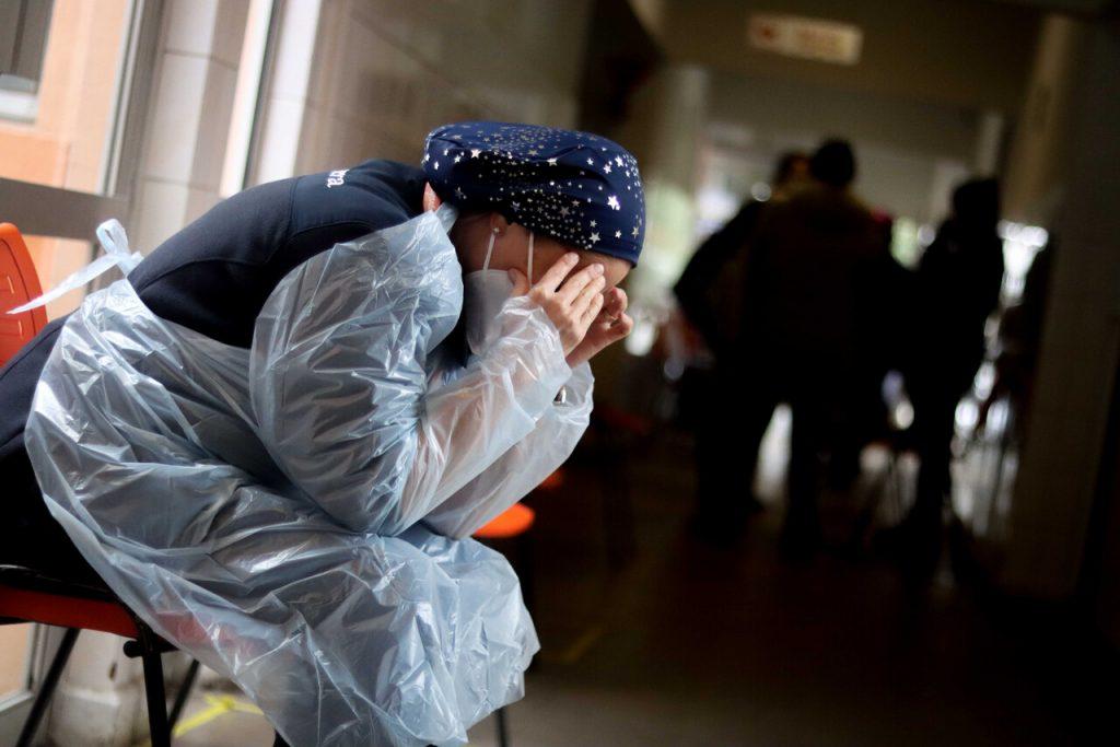 Reporte COVID-19: confirman más de 170 muertos en últimas 24 horas