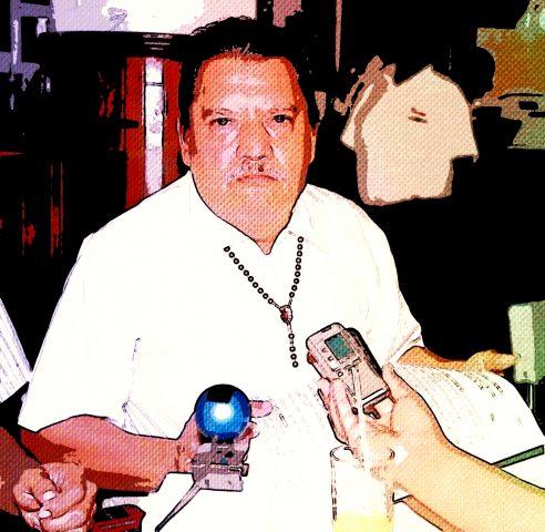 Horacio Culebro Borrayas
