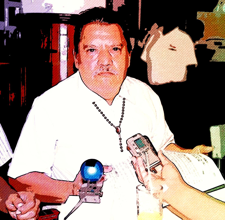 Millones de dólares, la contribución mensual del narco a Raciel López cuando fue procurador en Chiapas, denuncia abogado y notario Horacio Culebro