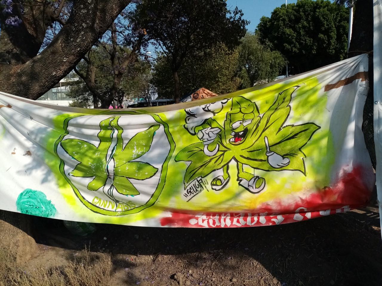 Cannabis en México: la forja de un churro legal