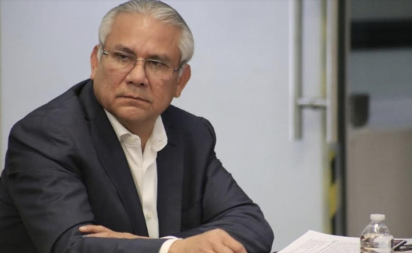 Como pecas pagas: destituyen al secretario de Seguridad Pública de Puebla, Raciel López