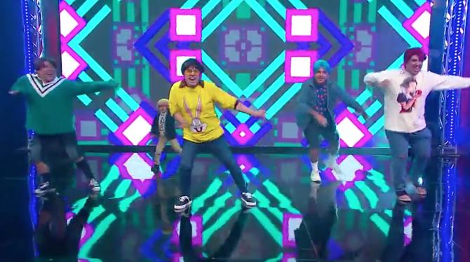 #RacismIsNotComedy: Parodia de programa chileno a banda K-Pop genera campaña internacional de rechazo