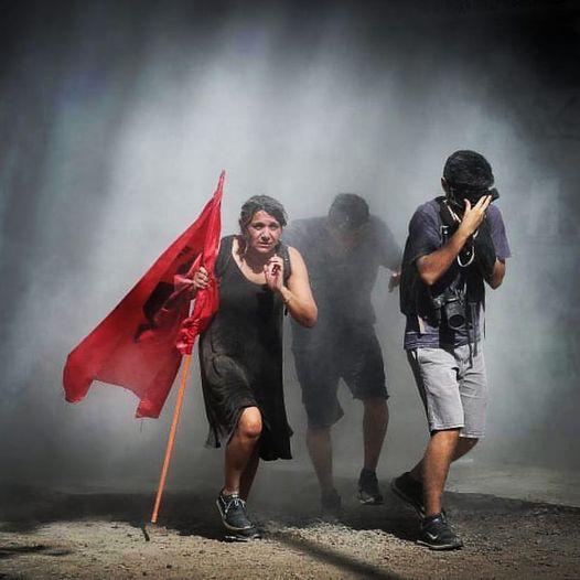 Claudia Letelier: «La nueva constitución se debe escribir con independientes pero no cualquier independiente»