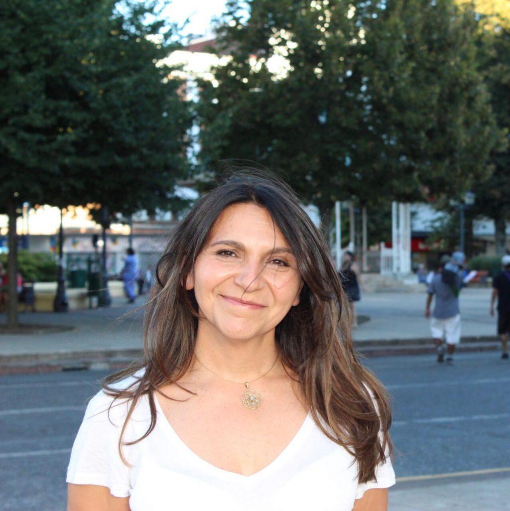 Claudia Letelier