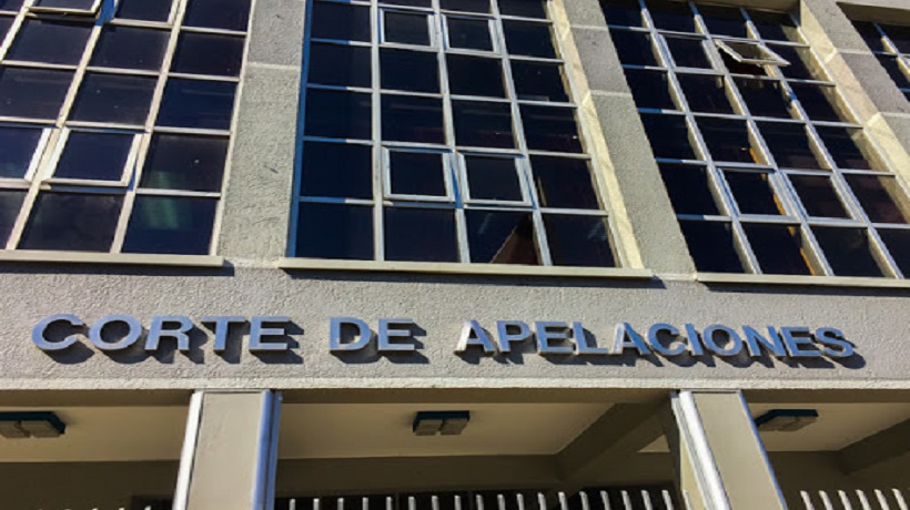 Incendio de iglesia en Ancud: Corte de Pto. Montt excluyó pruebas de la Fiscalía por múltiples ilegalidades