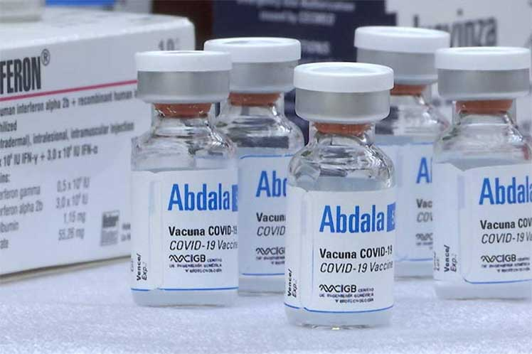 Abdala, the vaccine against covid-19 that Venezuela will produce by the millions in Caracas