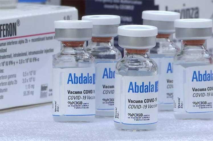 Abdala, la vacuna contra el covid-19 que Venezuela producirá por millones en Caracas