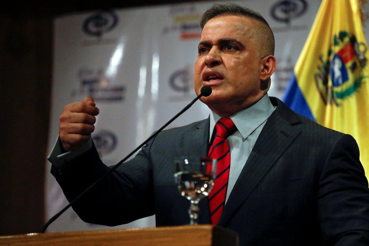 Fiscal General de Venezuela propone revisar legislación relativa a casos de abuso