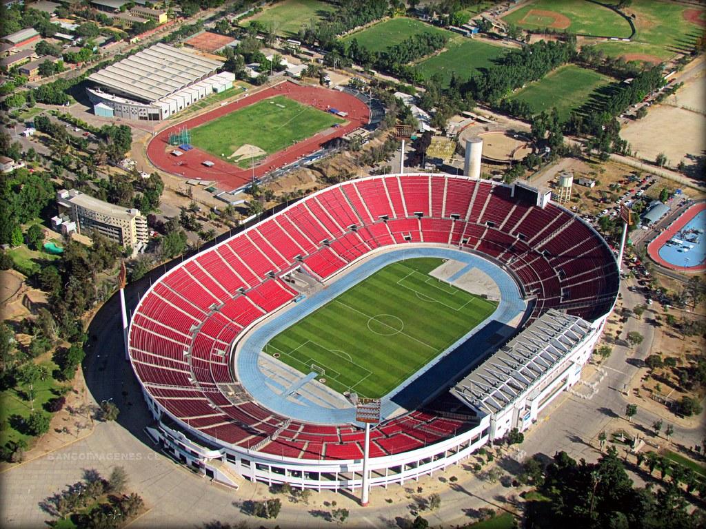Piden a Contraloría auditar al IND por irregularidades en contratación de empresa de seguridad en el Estadio Nacional