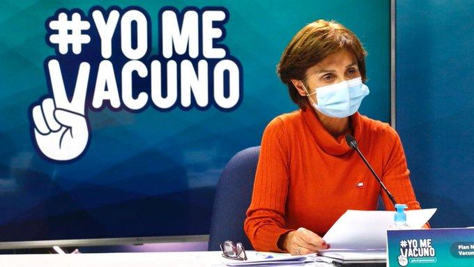 Plan Paso a Paso: siete comunas retroceden a cuarentena