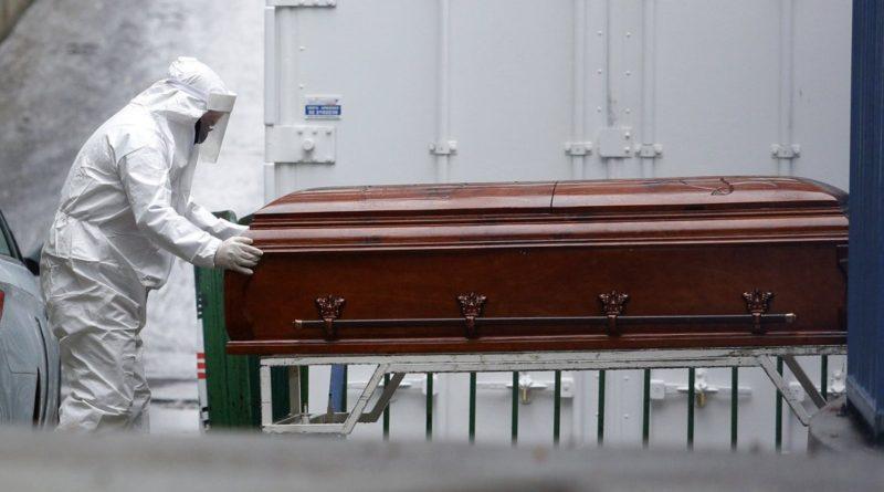 Cuarentena flexible no está sirviendo: Reportan 218 fallecidos por Covid-19 en últimas 24 horas