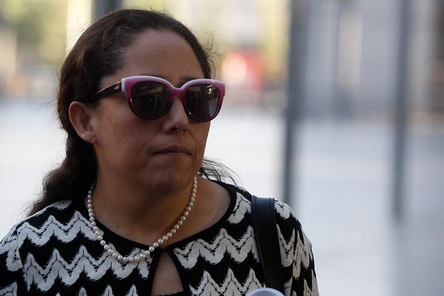 Fiscal Chong califica como «histórica» la condena a Orpis: Es la primera por financiamiento delictivo de la política