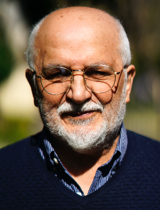 Cientista social Samuel Palma lanza su libro sobre la crisis de la vida en sociedad