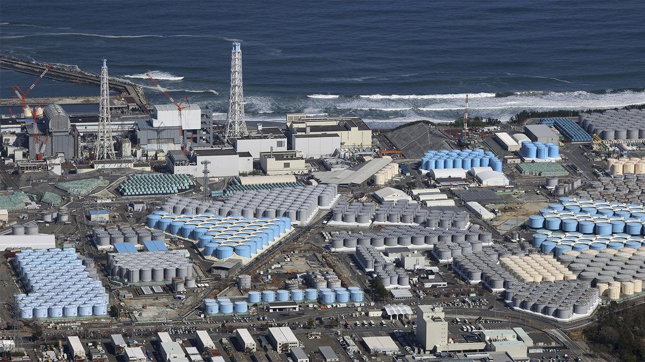 China propone que EE. UU. reciba las aguas radioactivas de Fukushima ya que Washington considera que son seguras
