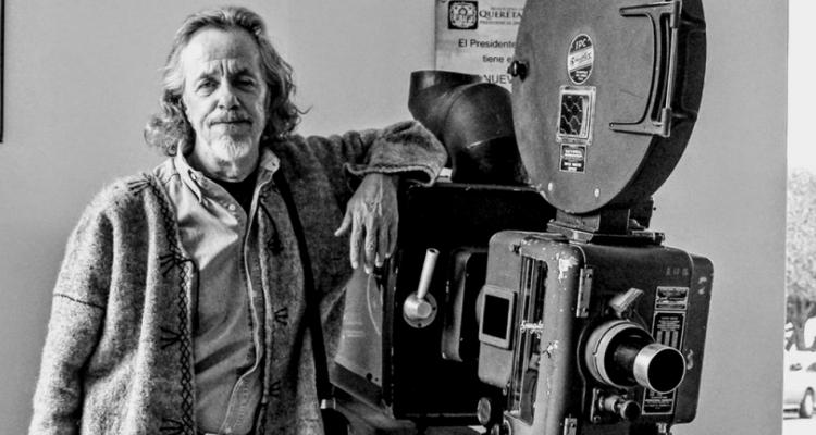 Centro Arte Alameda rinde un homenaje al fallecido cineasta mexicano, Gabriel Retes