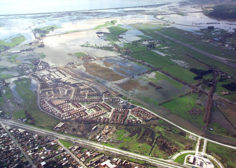 Estudiarán aporte al desarrollo local de tres humedales costeros del Gran Concepción