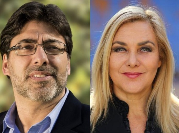 Encuesta Data Influye: Daniel Jadue y Pamela Jiles lideran carrera presidencial