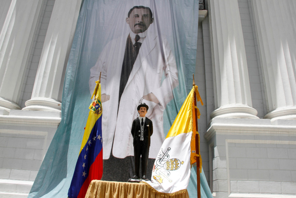 En Venezuela declaran el 30 de abril como Día de Júbilo en honor a la beatificación de uno de sus santos más populares