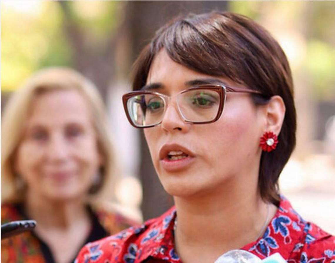 «Da la cara, el regreso»: diputadas, diputados y ciudadanía se suma al pegajoso ritmo de Karina Oliva