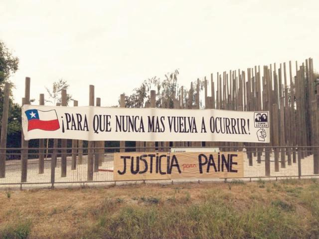 Episodio Paine: Corte de San Miguel confirma condenas por homicidio de dos jóvenes en 1973