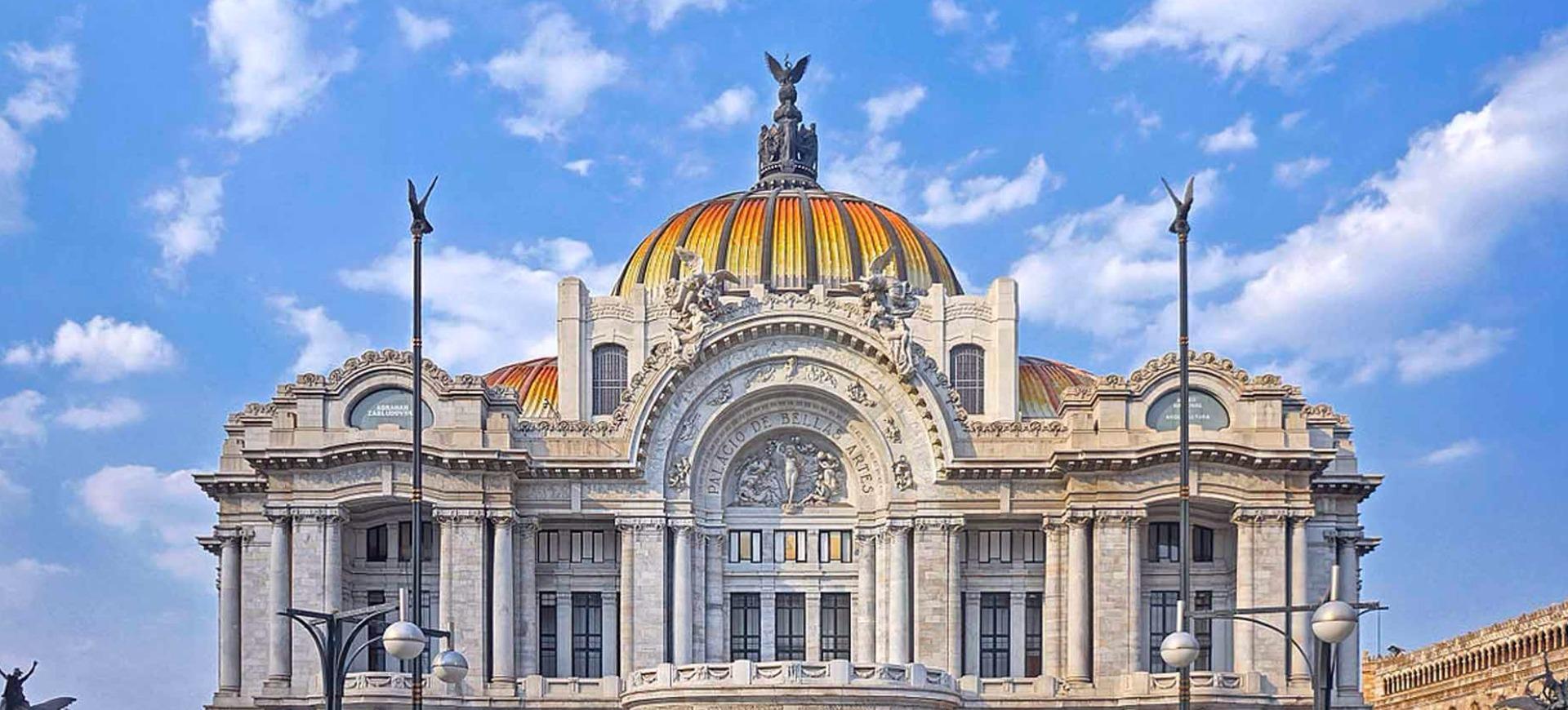 México celebra patrimonio cultural