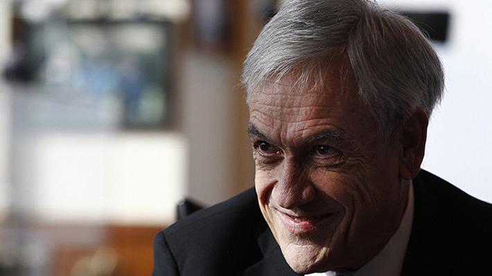 Piñera y los ilegítimos dueños de Chile confabulan contra el pueblo