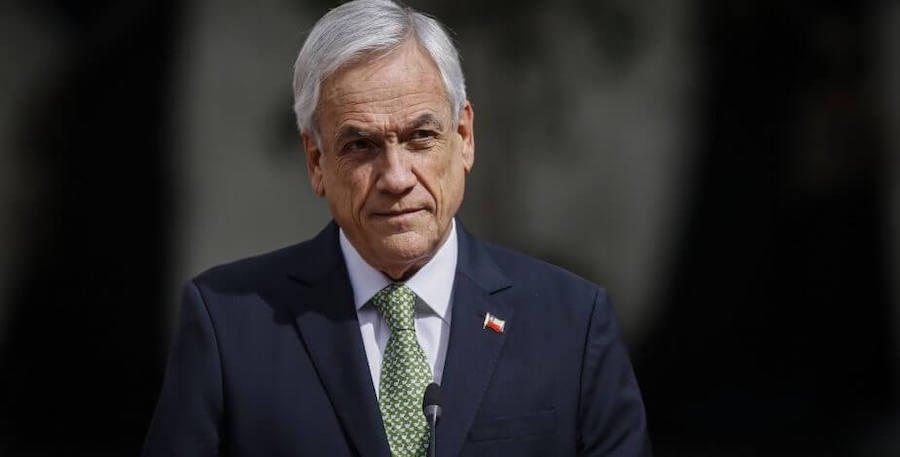 Jadue y críticas de Piñera a la Convención: No tiene estatura moral para hablarle a Chile de derechos