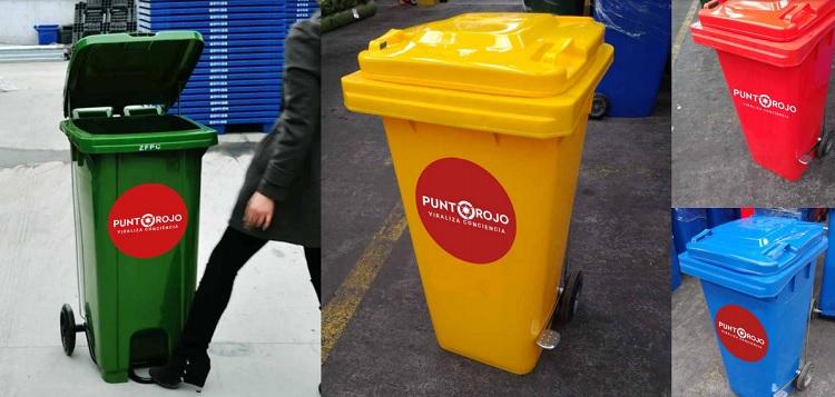«Viraliza Conciencia»: nace campaña que busca gestionar los desechos vinculados al Covid