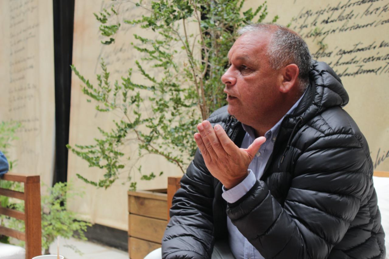 Rodrigo Mundaca sobre bloqueo del gobierno a ayudas económicas: «Hoy, quienes administran el Estado no están a la altura de las circunstancias»
