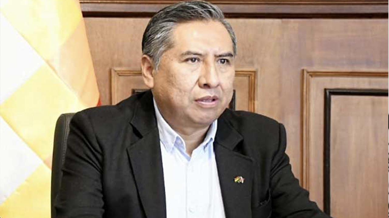 Canciller boliviano apoya sentencia contra Sánchez Lozada