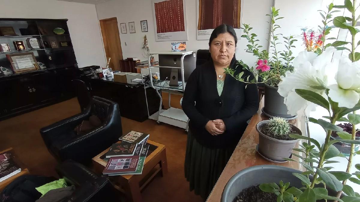 Conozca a Elvira Espejo y su aporte en la divulgación de la cultura indígena