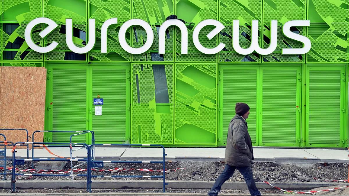 Euronews cesa transmisiones en Bielorrusia