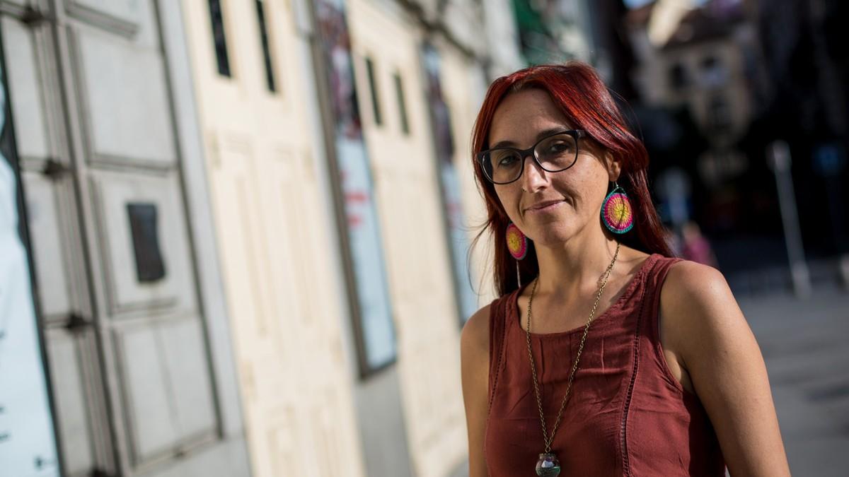 Activista española Helena Maleno advierte estar en peligro