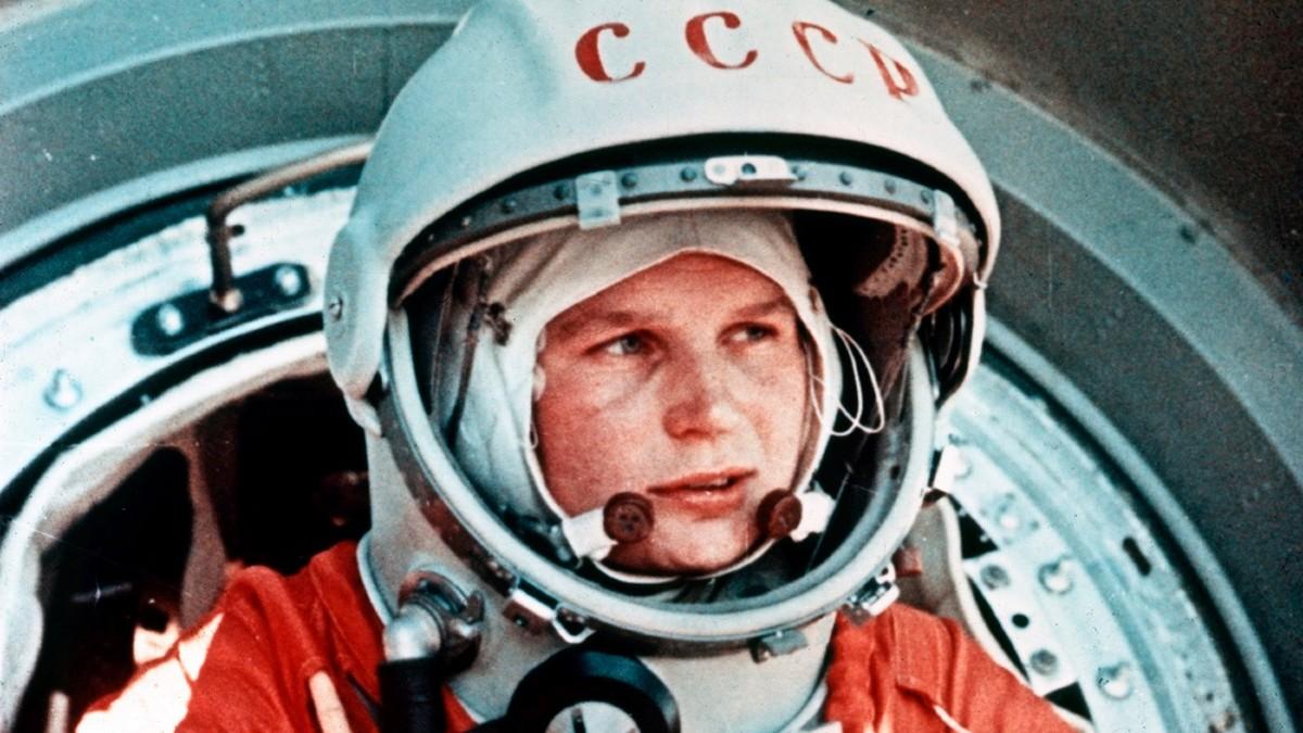 Conozca a las astronautas más destacadas de la profesión espacial