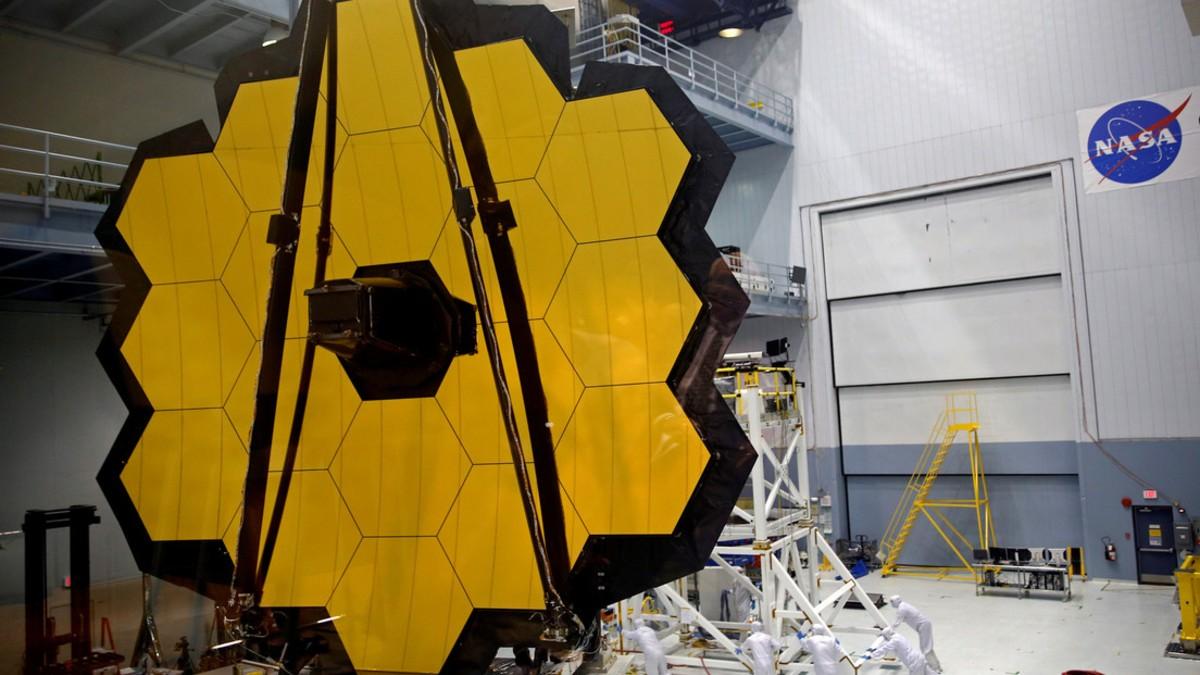 En menos de una década el telescopio más potente del mundo podría detectar signos de vida extraterrestre