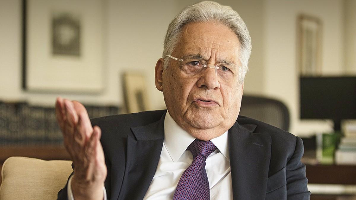 Expresidente Fernando Cardoso: «Bolsonaro fue elegido. No le voté, todo el mundo lo sabe, pero de cualquier forma no creo que haya razón para el impeachment»
