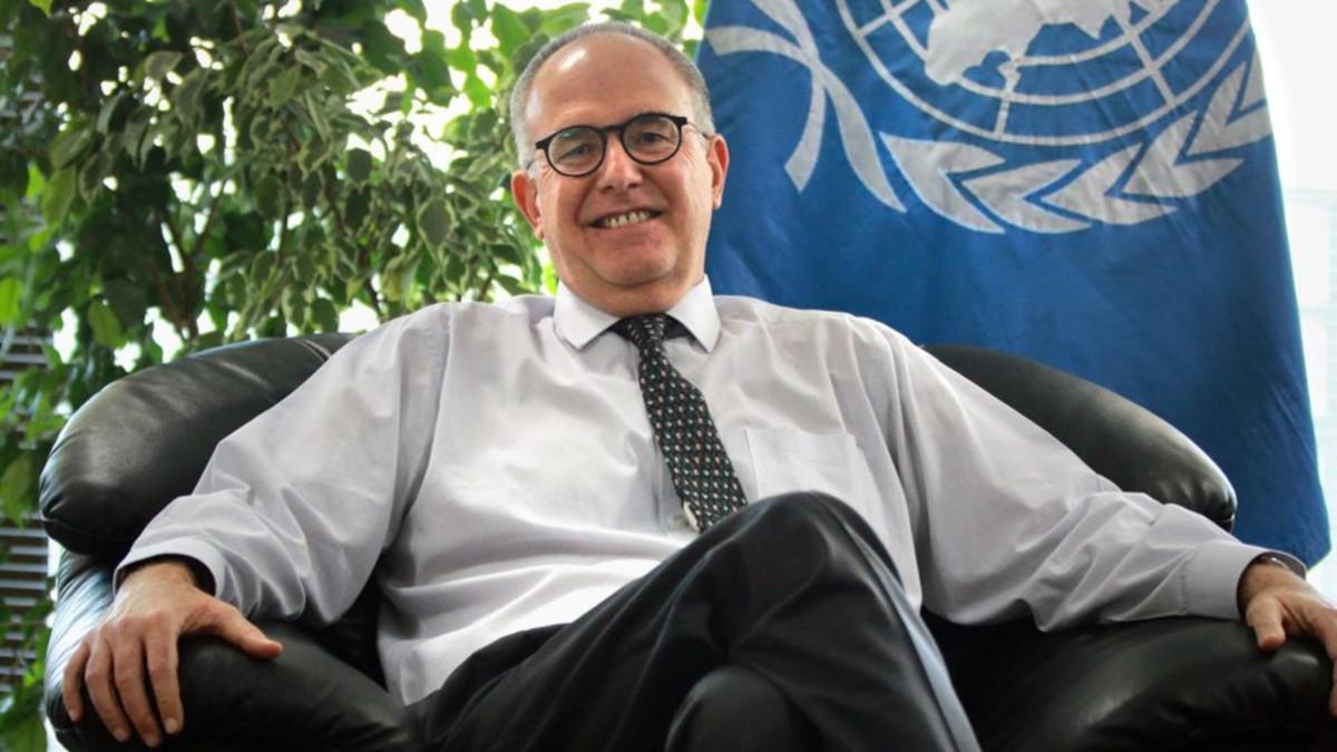 Subdirector de la FAO Julio Berdegué: «El aumento de la inseguridad alimentaria entre 2019 y 2020 fue más pronunciado en América Latina y el Caribe»