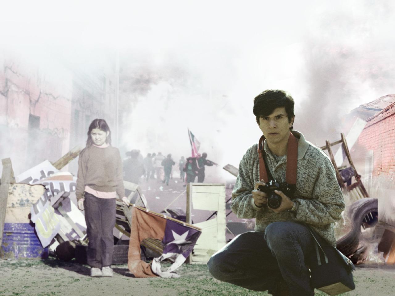 Estrenada en plataformas digitales película chilena que revive el «Caso Quemados»