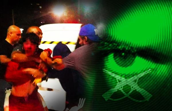 """""""Patrulla de Cazadores"""": El equipo de Carabineros que al margen de la ley salió a """"cazar"""" manifestantes durante el Estallido Social en Chile"""