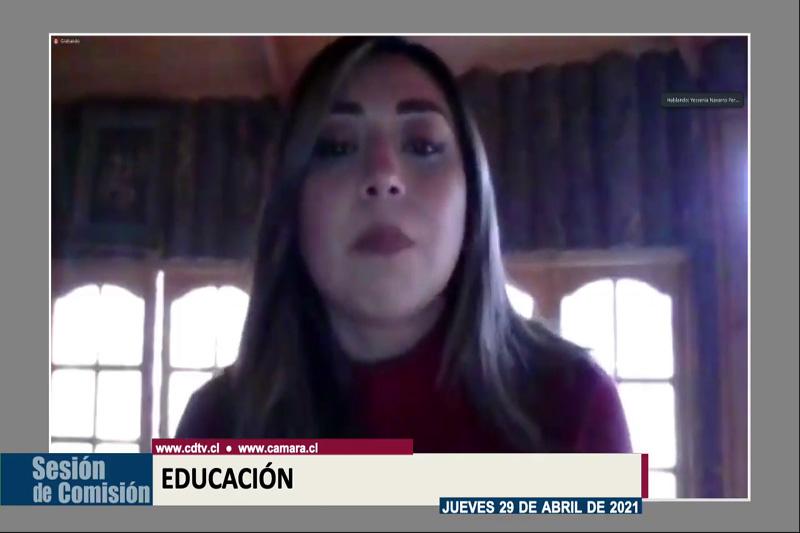 Diputados de la Comisión de Educación revisaron situación de la Universidad La República