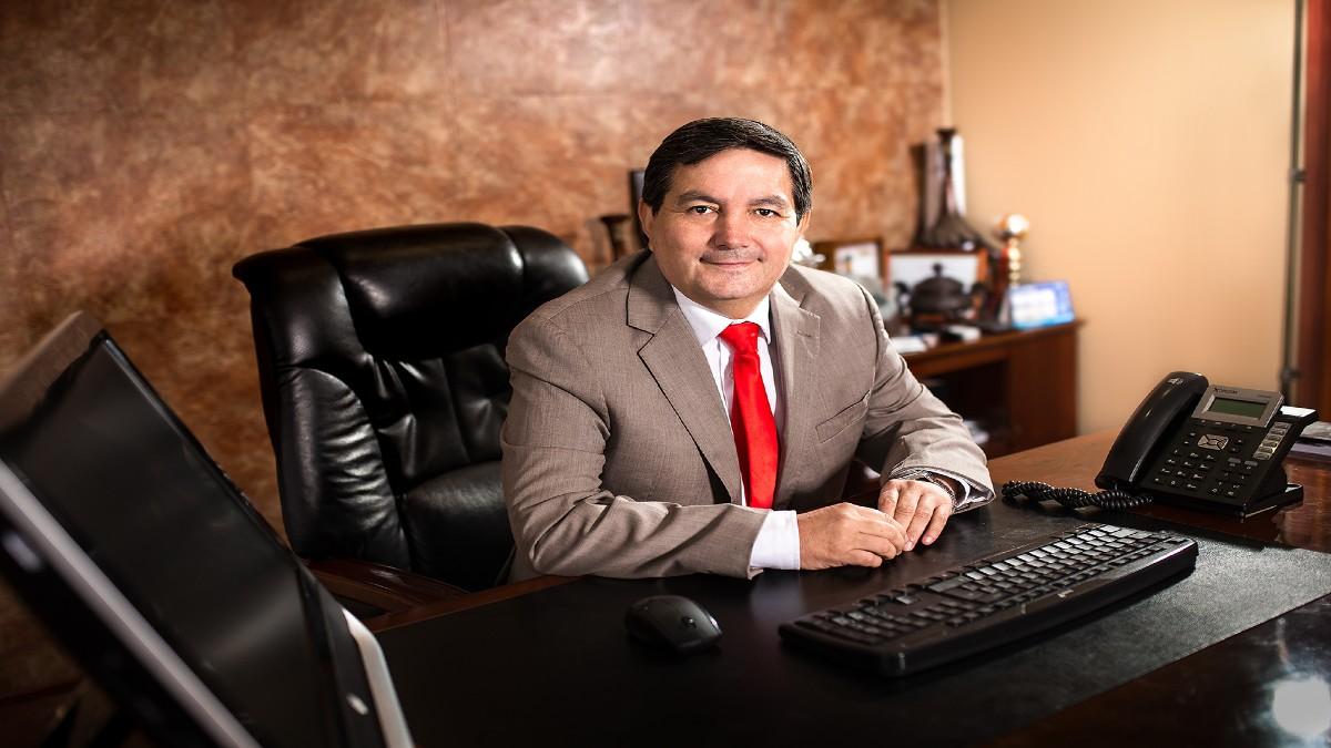 Fiscalía pidió formalizar a alcalde de San Ramón por cohecho, enriquecimiento y lavado de dinero