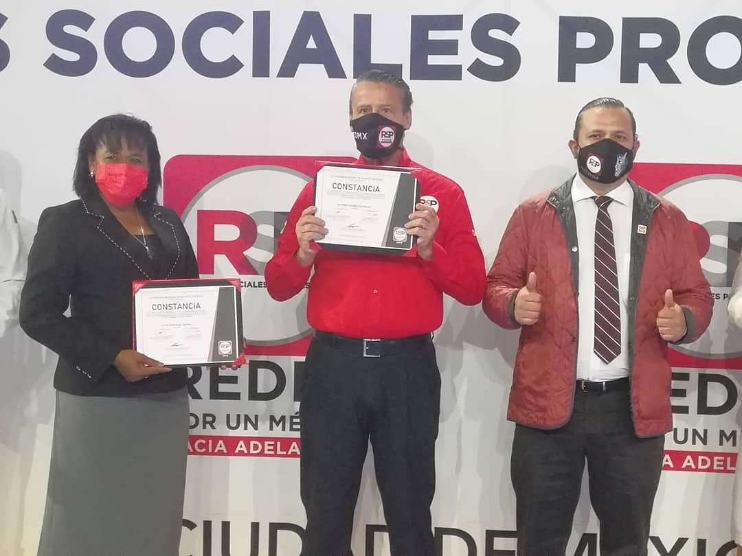 """""""AMLO, Ebrard y Elba Esther, son los dueños de RSP"""", dice Alfredo Adame en audio filtrado"""