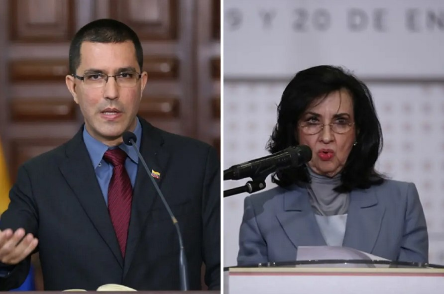 Venezuela intenta abrir canales de comunicación con Colombia pero el régimen de Duque cierra las puertas