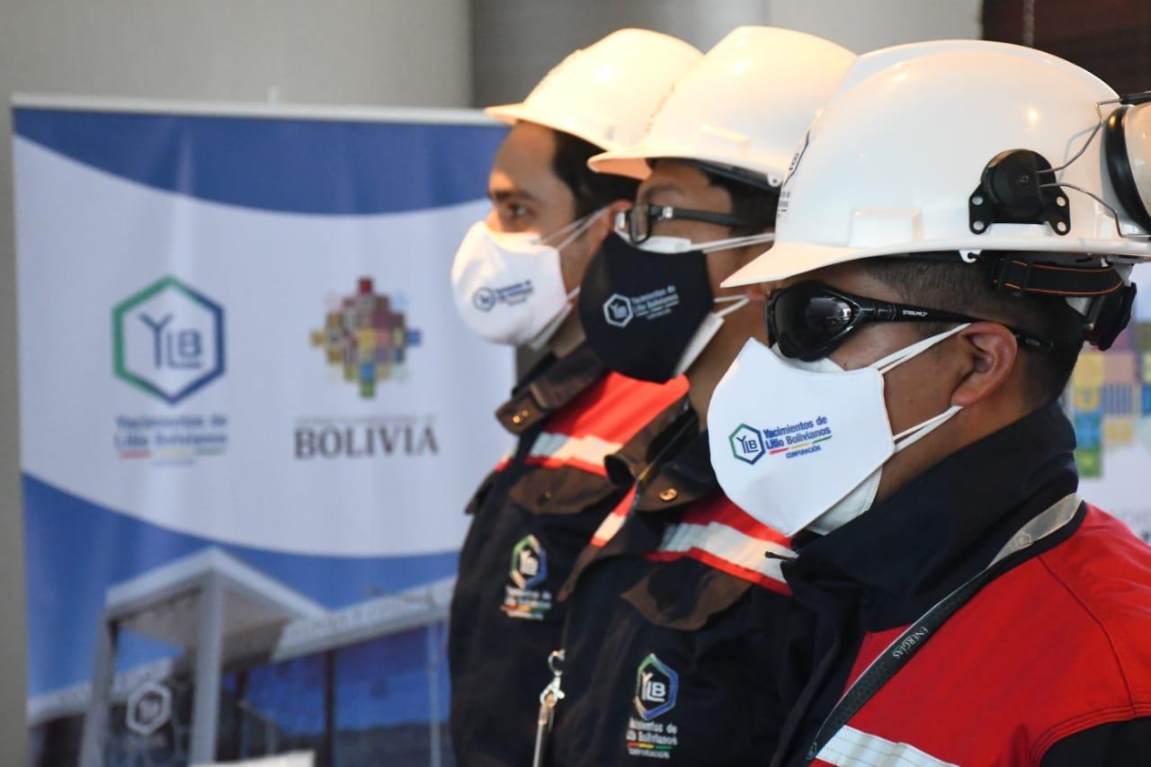 Bolivia lanza convocatoria internacional de extracción directa del litio para elección de tecnología