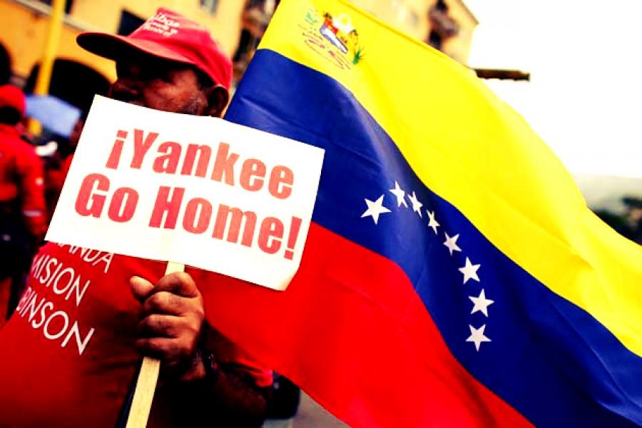 """Del bloqueo económico a la conspiración para retener el oro: todas las maniobras posibles para """"estrangular"""" a Venezuela"""