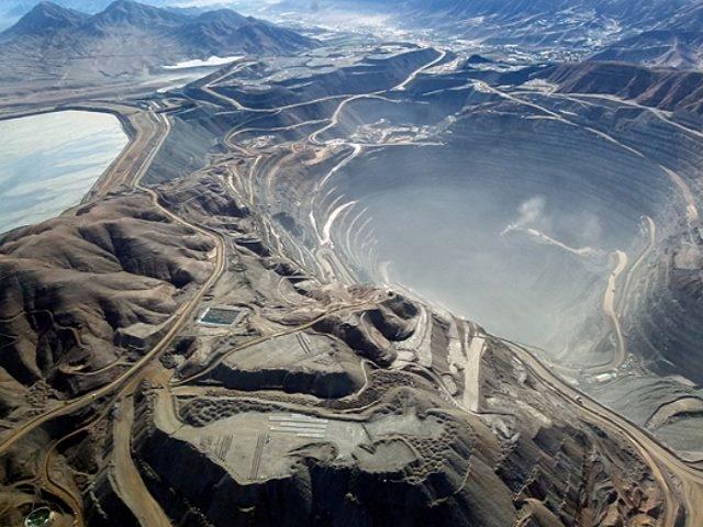 Más de 40 organizaciones sociales de Calama exigen que ministro de Minería firme Plan de Descontaminación Atmosférica (PDA)