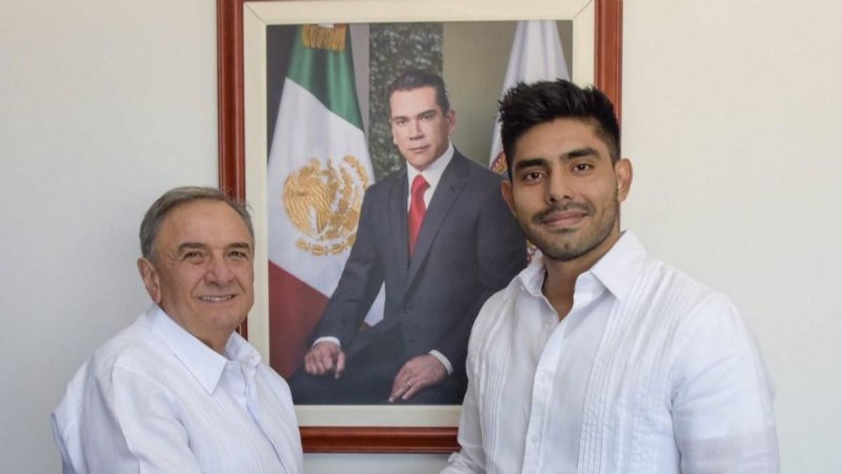 Irá a proceso el director del Instituto de la Juventud del Estado de Campeche