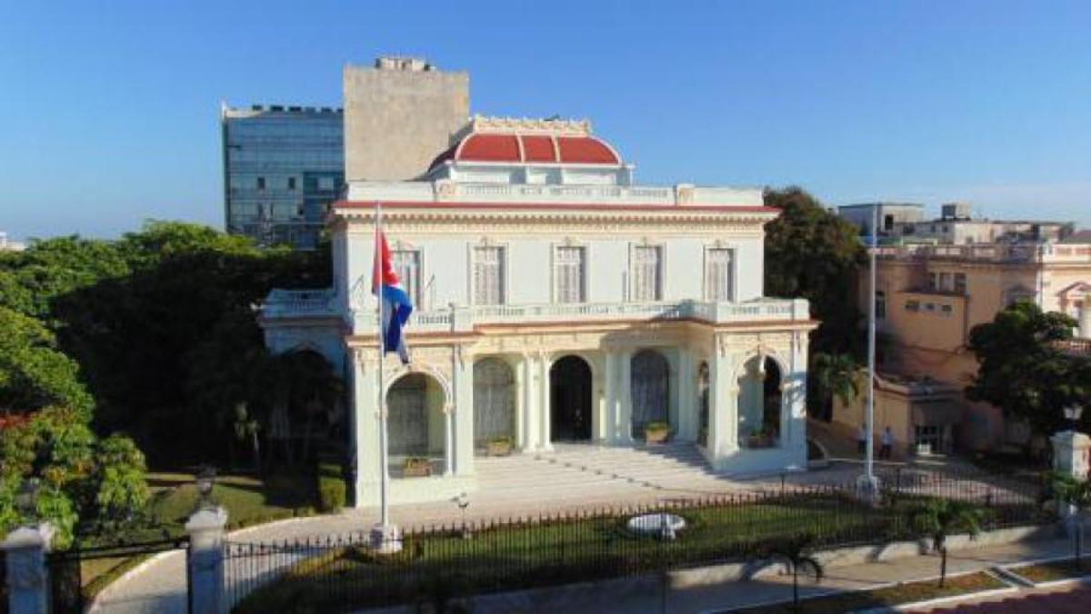 Cancillería cubana convoca a diplomático de EE.UU. y rechaza informe de la Casa Blanca