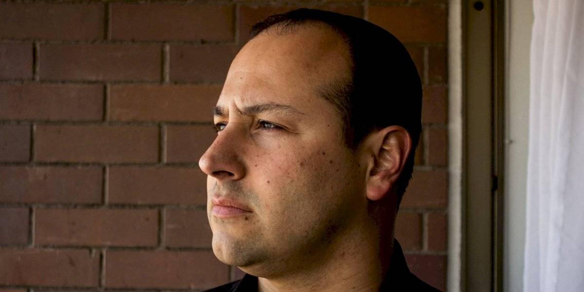 Operación Topógrafo: Capitán Harvey se querella por espionaje en su contra