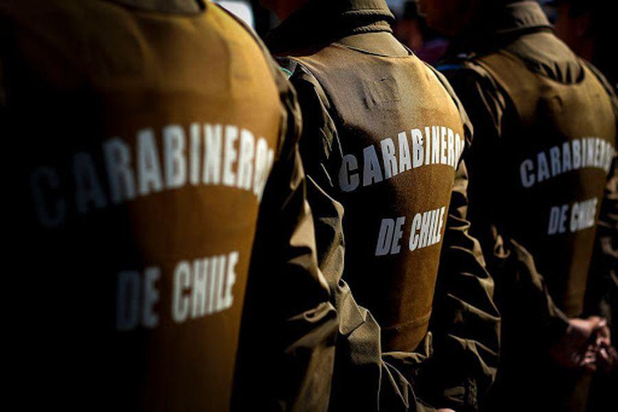 Parricidio en San Bernardo: Dan de baja a 3 carabineros por no haber cumplido orden del Tribunal de Familia de retirar a las niñas de la casa del padre